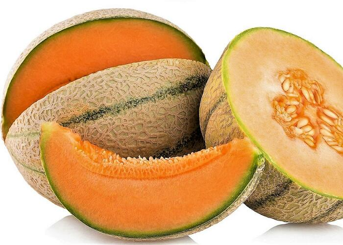 Meloun cukrový 'Anasta' F1 - Cucumis melo 'Anasta' F1