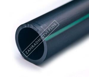 Potrubí PE-LD (PN 6), Ø 25-32 mm - Potrubí PE-LD (PN 6), Ø 25-32 mm
