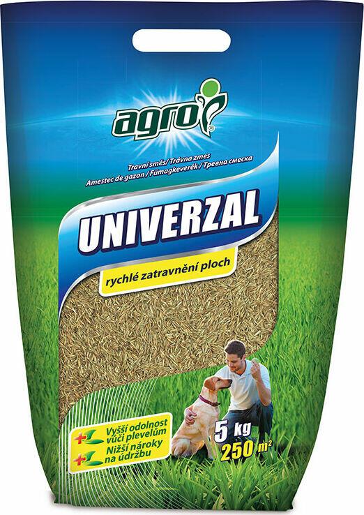 Travní směs AGRO UNIVERZÁL 5 kg