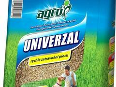 Travní směs AGRO UNIVERZÁL 2 kg - Travní směs AGRO UNIVERZÁL 2 kg