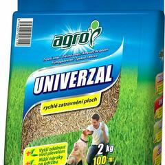 Travní směs AGRO UNIVERZÁL 2 kg